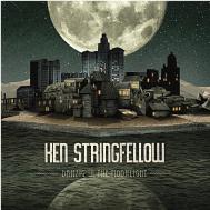 Ken Stringfellow, Danzig in the Moonlight, Todos Santos Music Festival, Baja, Mexico