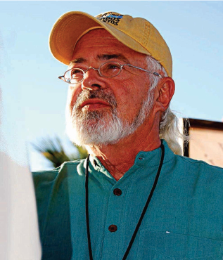 Leonardo Perel, Festival de Cine Todos Santos, Todos Santos, Baja, Mexico