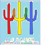 Acercarte logo La Paz  Baja Mexico