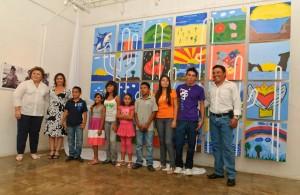 Esthela Ponce La Paz Baja Mexico