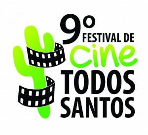 Festival de Cine Todos Santos logo, Todos Santos, Baja, Mexico