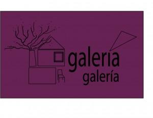 Galeria Galeria logo, La Paz, Baja, Mexico