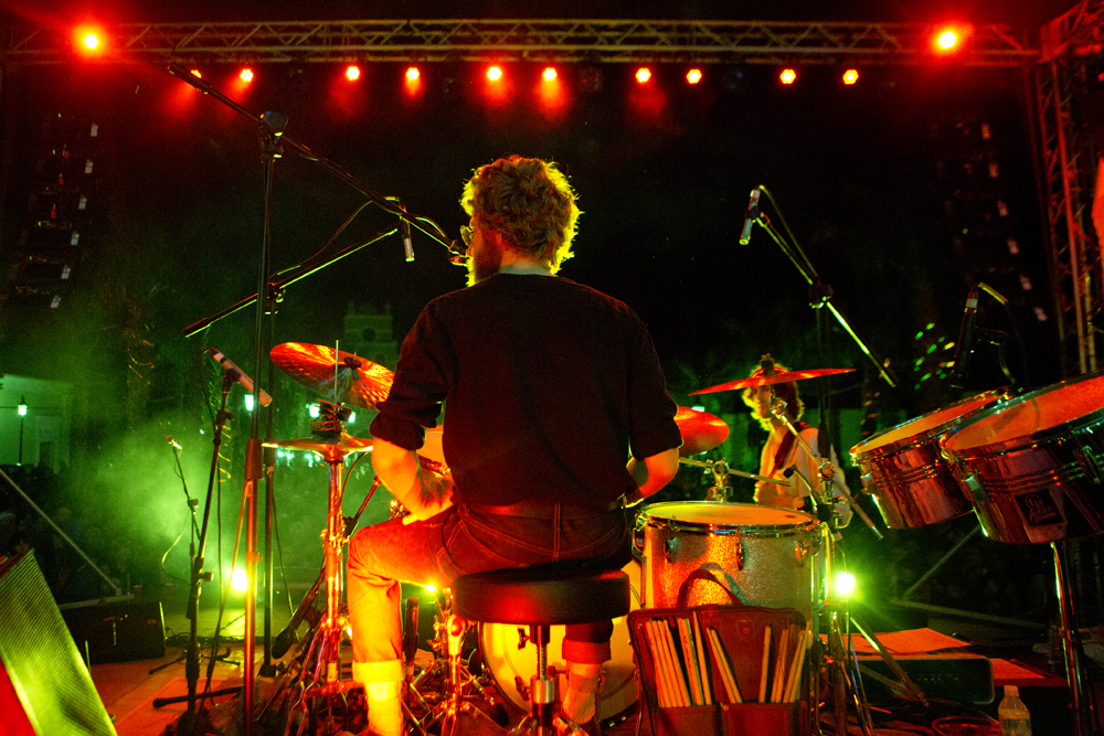 Todos Santos Music Festival, photo by Vivian Johnson