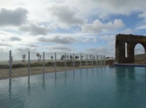 """""""El Faro"""" Private Beach Club and Spa, Todos Santos, Baja, Mexico"""
