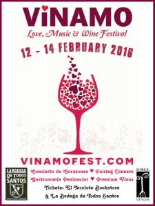 ViNOMA Food and Wine Festival, Todos Santos, Baja, Mexico