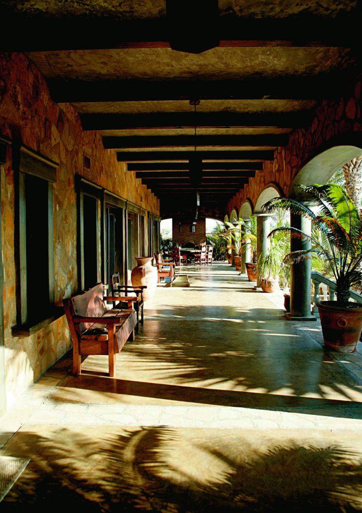 Hacienda Sydney, Todos Santos, TheAgency, Baja, Mexico