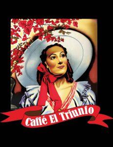 Caffe El Truinfo, El Triunfo, Baja, Mexico