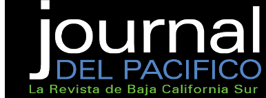 Journal del Pacifico logo